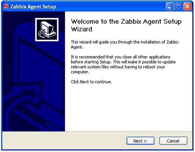 zabbix agent